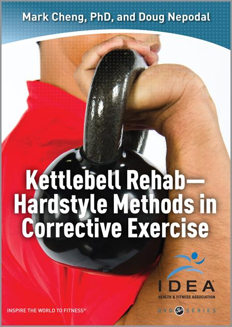 Kettlebell Rehab: Hardstyle Methods in Corrective Exercise